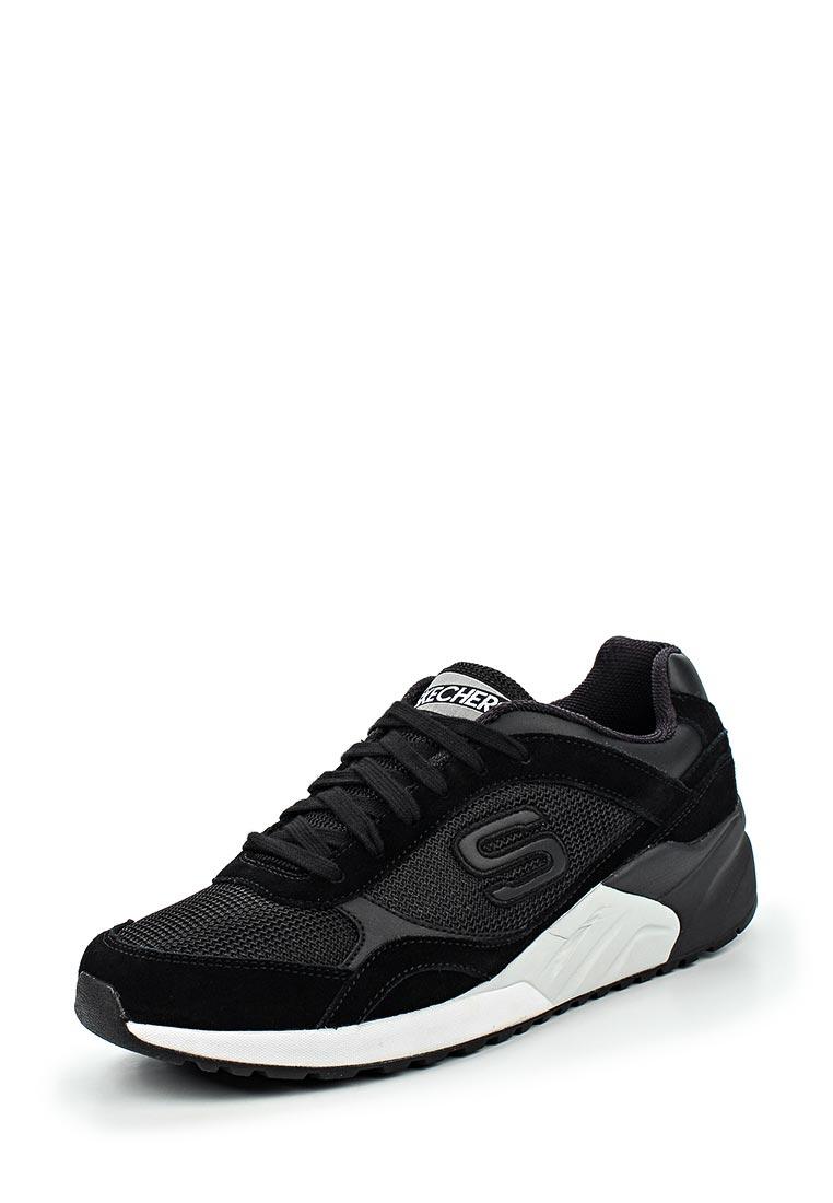 Мужские кроссовки Skechers (Скетчерс) 52360