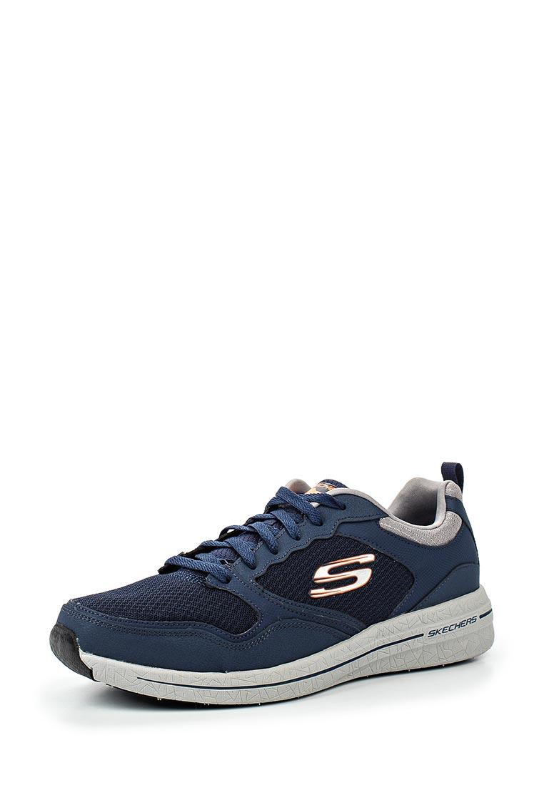 Мужские кроссовки Skechers (Скетчерс) 52612