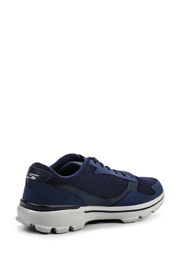 Мужские кроссовки Skechers (Скетчерс) 54056