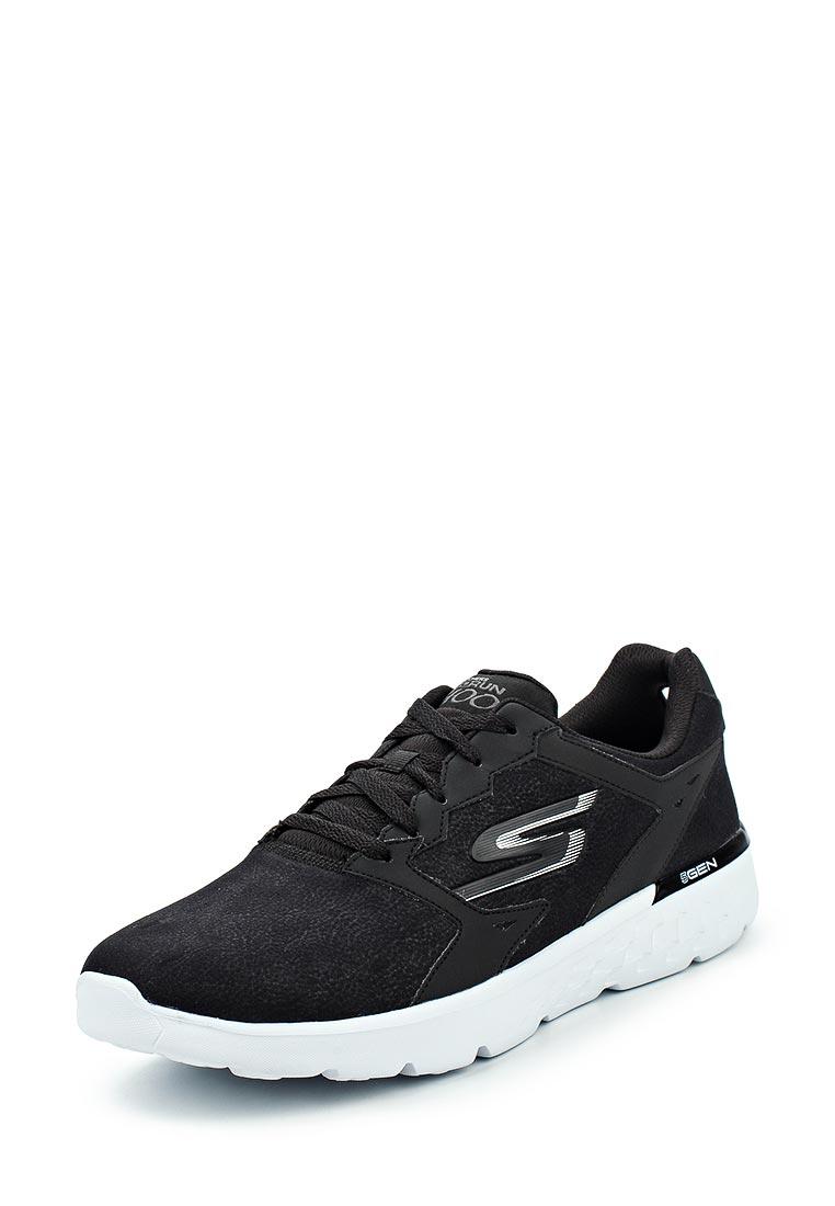 Мужские кроссовки Skechers (Скетчерс) 54800
