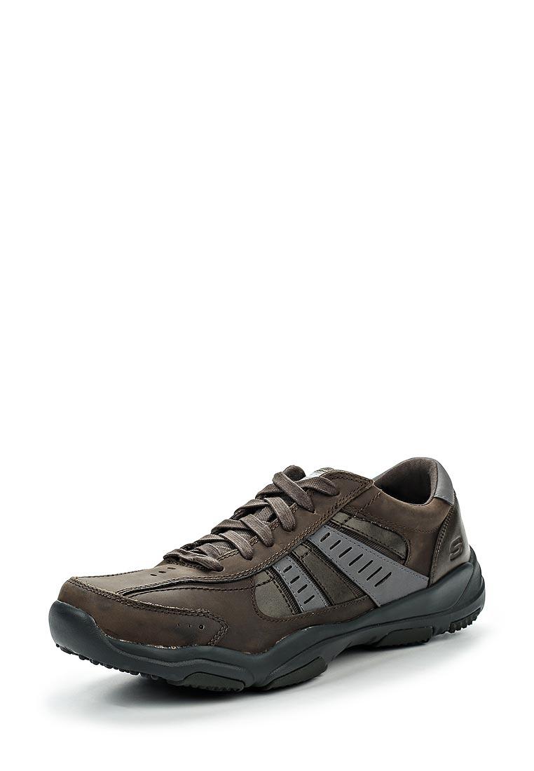 Мужские кроссовки Skechers (Скетчерс) 64833