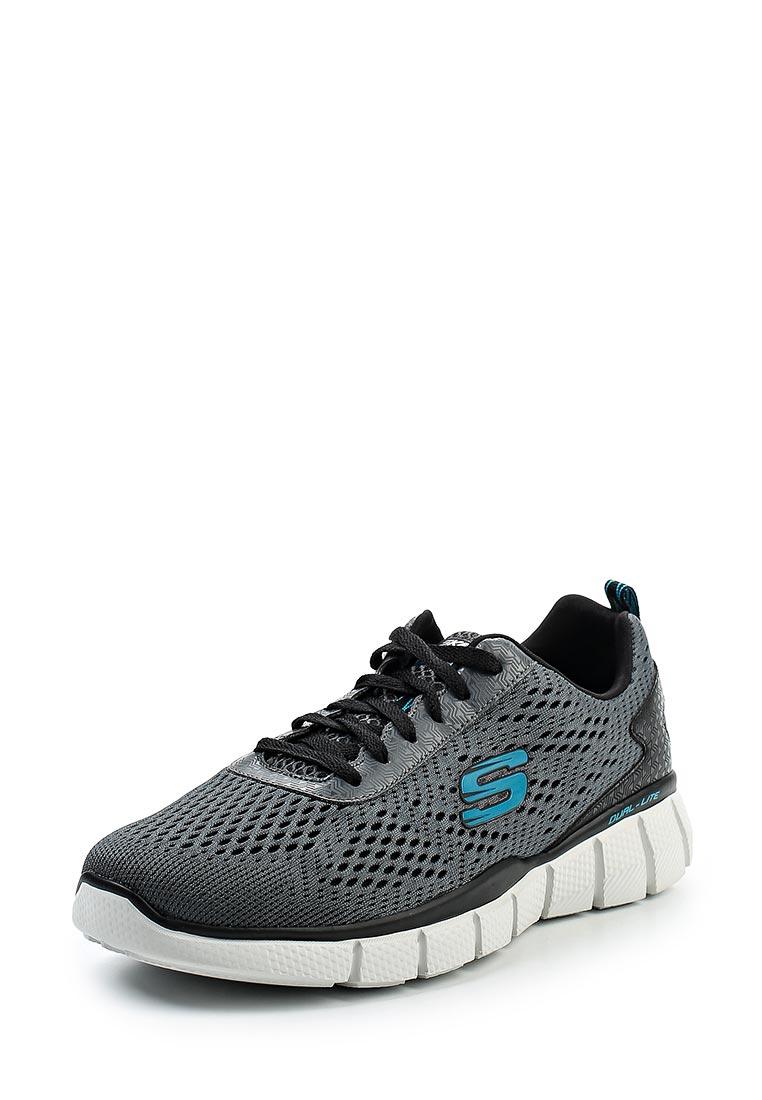 Мужские кроссовки Skechers (Скетчерс) 51529
