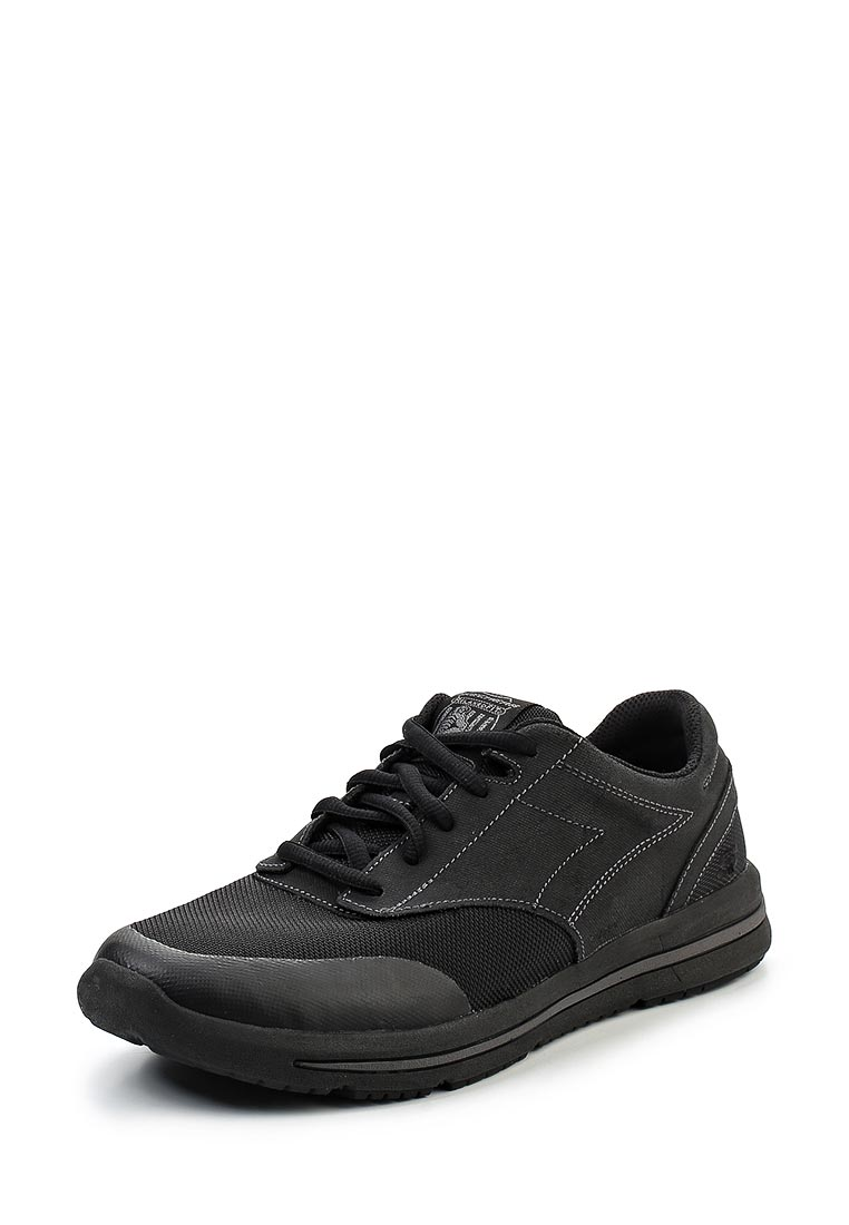Мужские кроссовки Skechers (Скетчерс) 64821