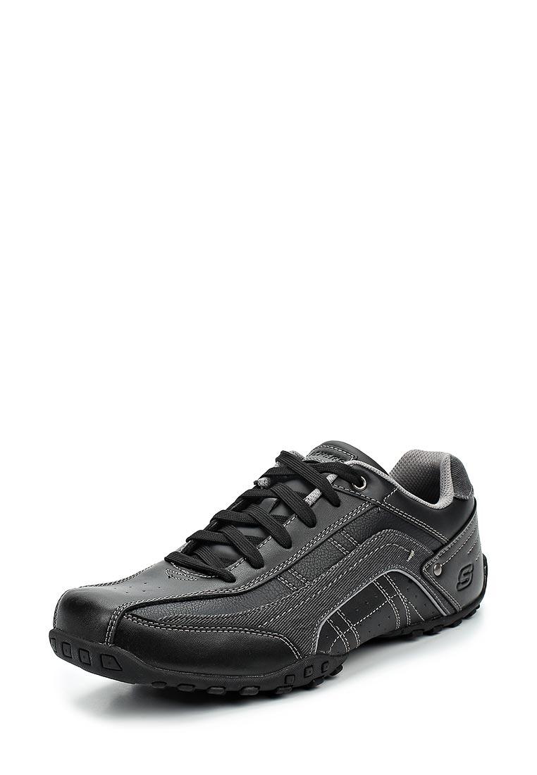 Мужские кроссовки Skechers (Скетчерс) 64932