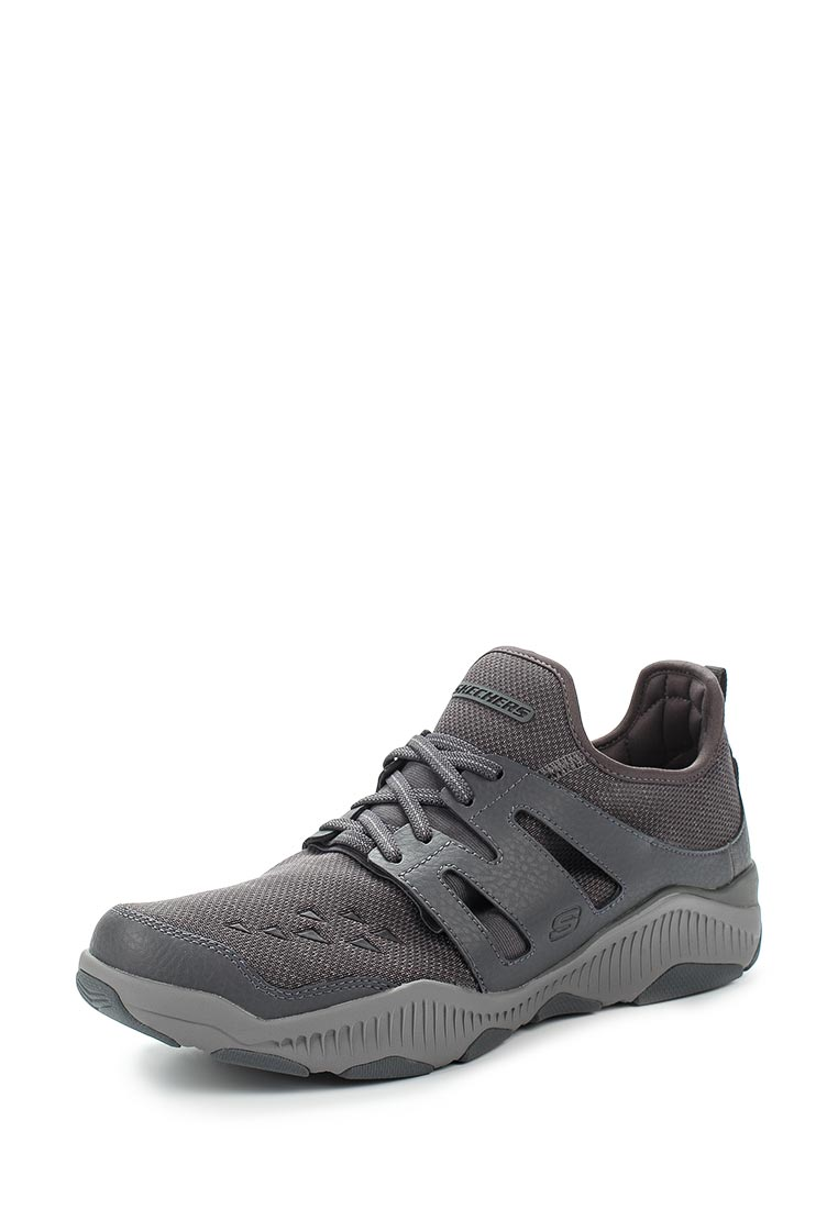 Мужские кроссовки Skechers (Скетчерс) 65212