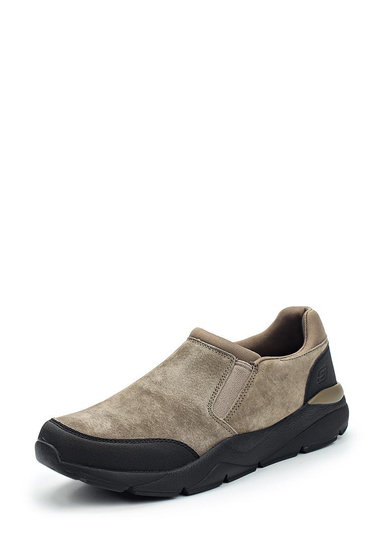 Мужские ботинки Skechers (Скетчерс) 65258
