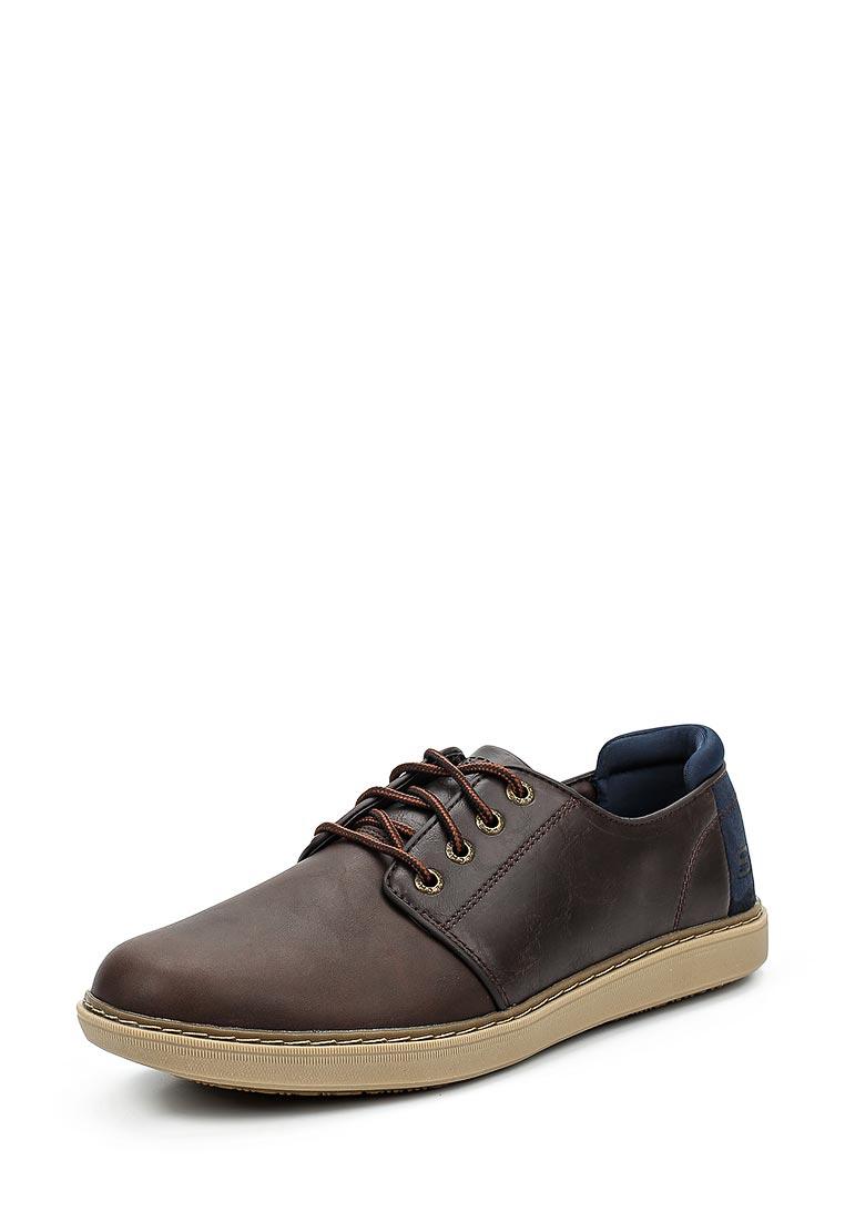 Мужские ботинки Skechers (Скетчерс) 65269