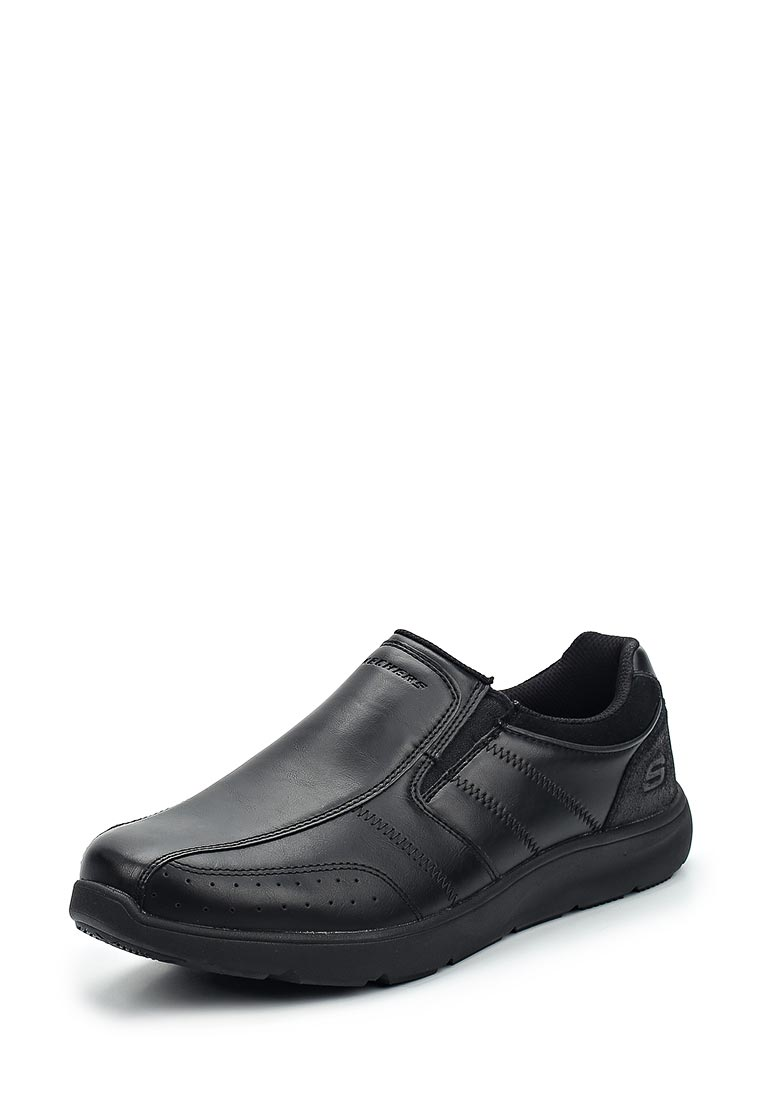 Мужские ботинки Skechers (Скетчерс) 65278