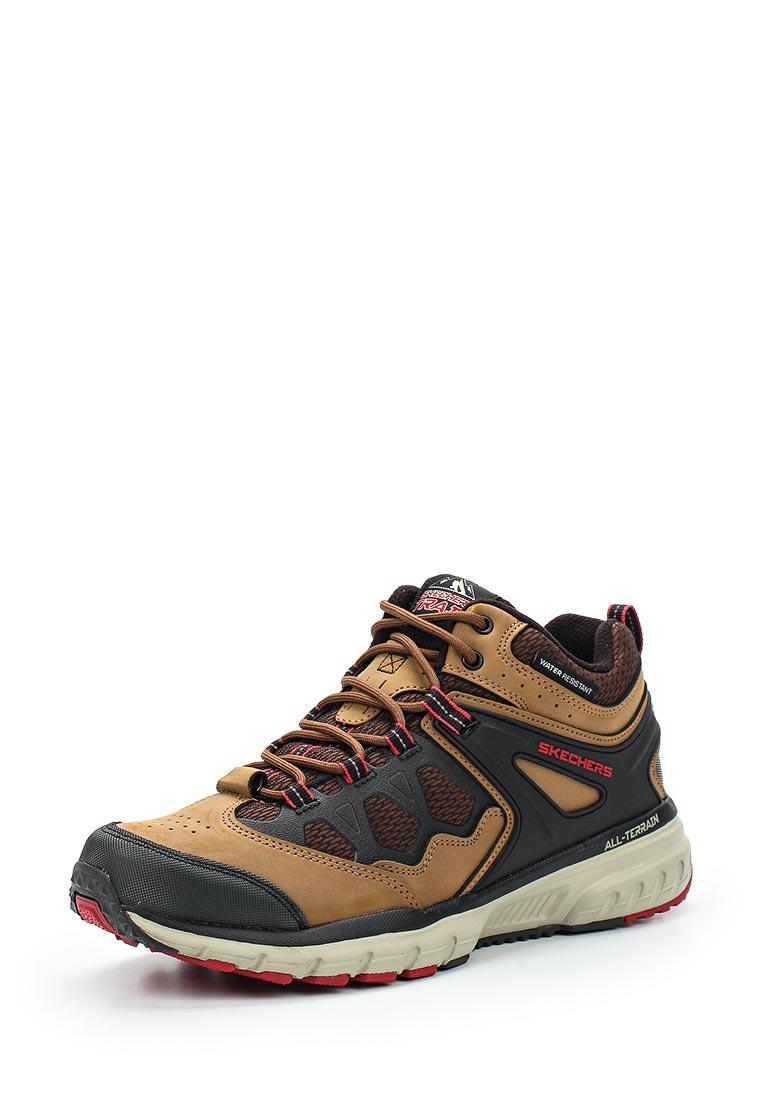Мужские кроссовки Skechers (Скетчерс) 51563