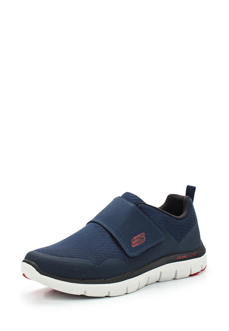 Мужские кроссовки Skechers (Скетчерс) 52183