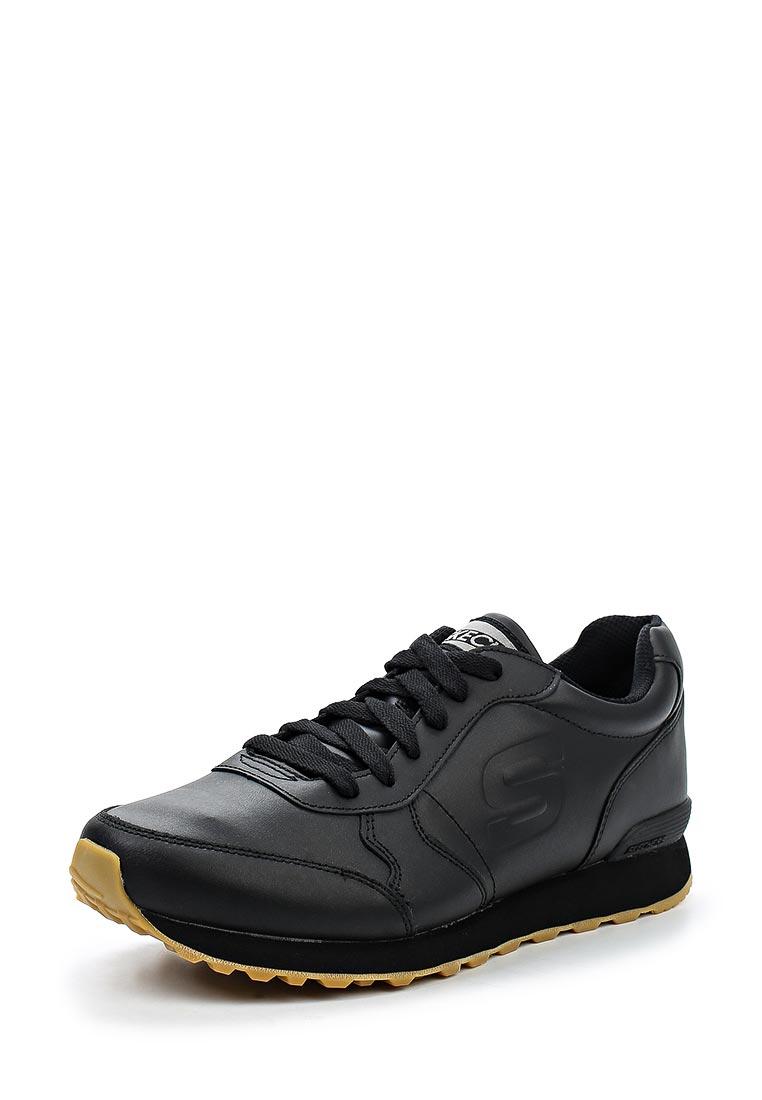 Мужские кроссовки Skechers (Скетчерс) 52341