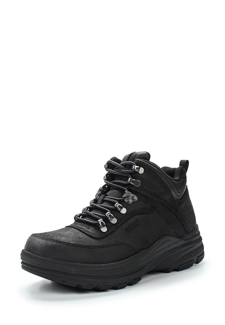 Спортивные мужские ботинки Skechers (Скетчерс) 64786
