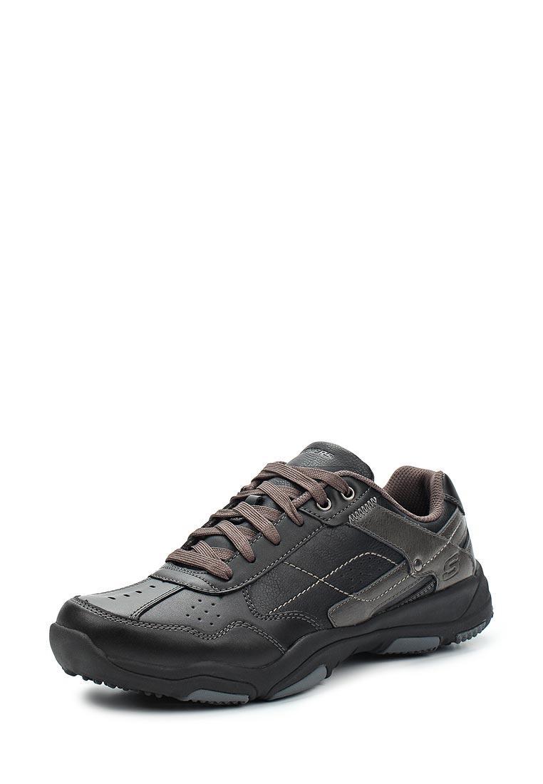 Мужские кроссовки Skechers (Скетчерс) 64933