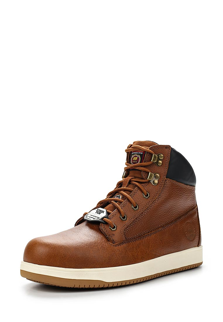 Мужские ботинки Skechers (Скетчерс) 77074
