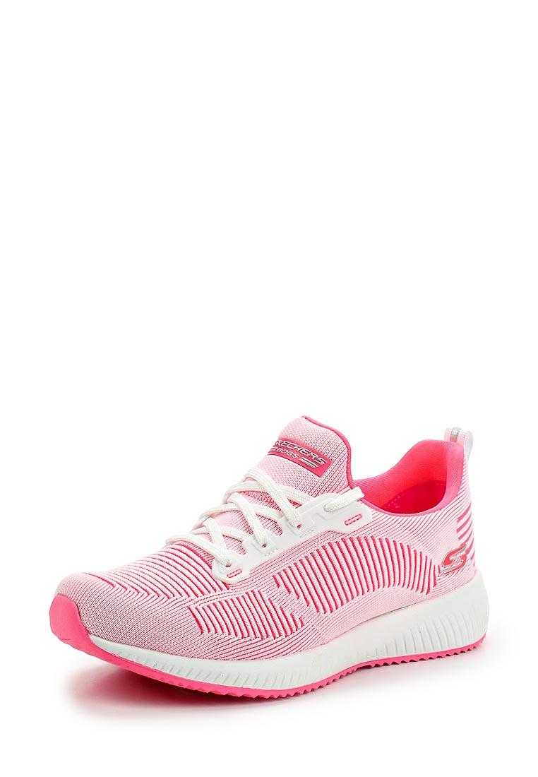 Женские кроссовки Skechers (Скетчерс) 31360