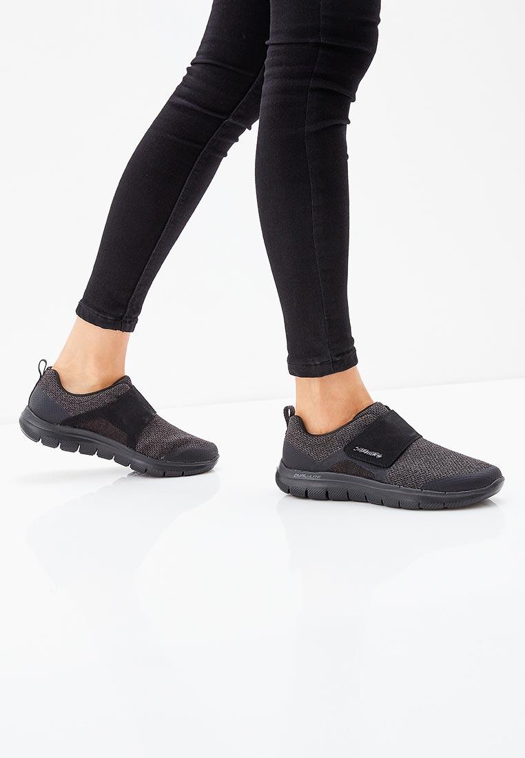 Женские кроссовки Skechers (Скетчерс) 12898: изображение 1