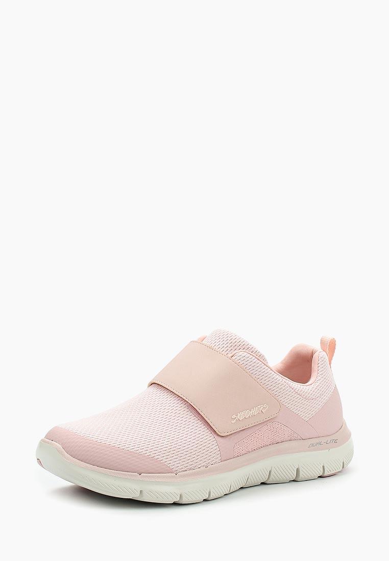 Женские кроссовки Skechers (Скетчерс) 12898
