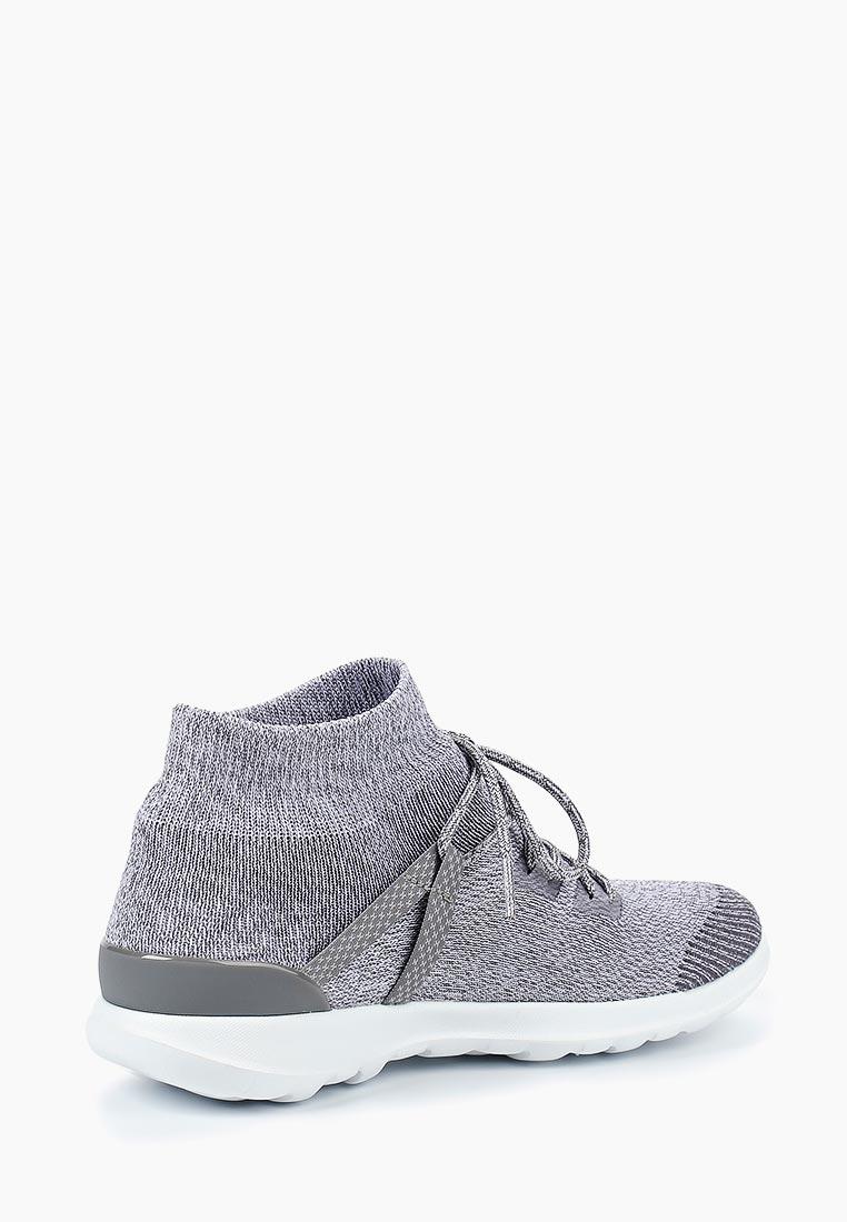 Женские кроссовки Skechers (Скетчерс) 15371: изображение 2