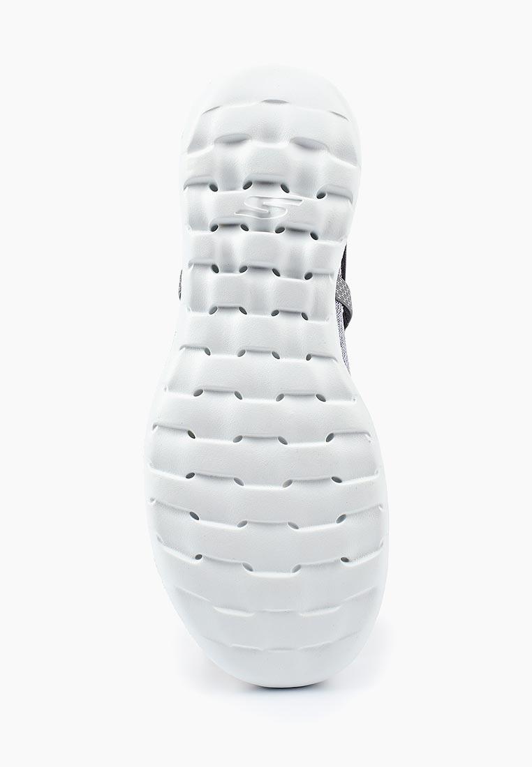Женские кроссовки Skechers (Скетчерс) 15371: изображение 3
