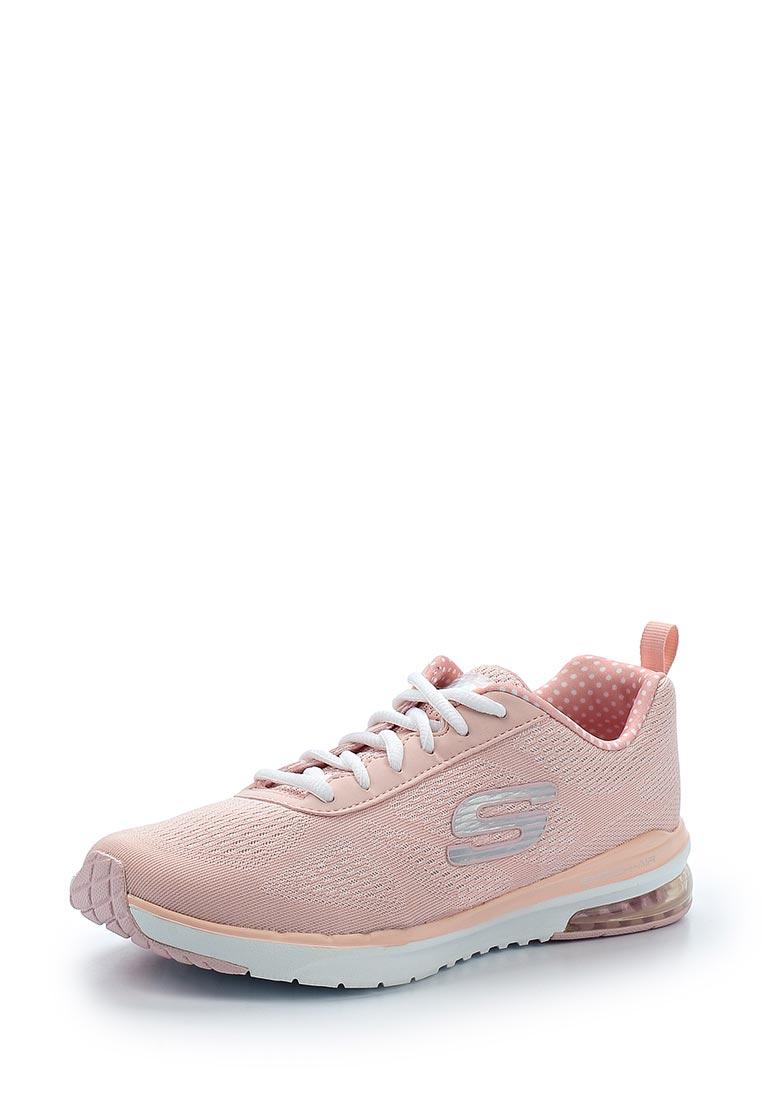 Женские кроссовки Skechers (Скетчерс) 12111