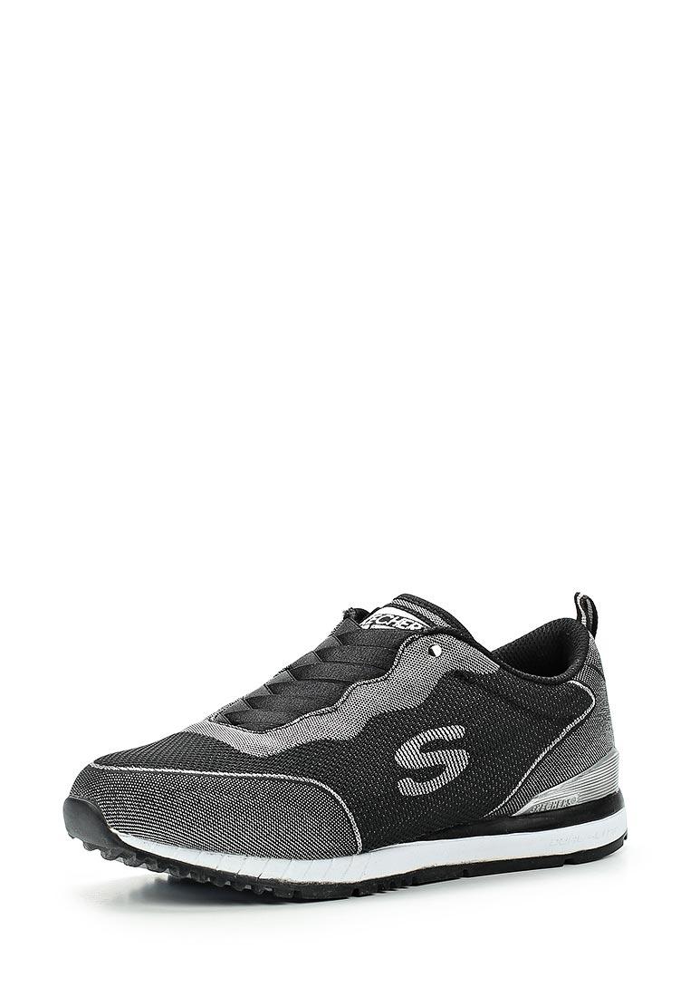Женские кроссовки Skechers (Скетчерс) 904