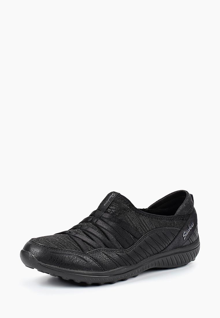 Женские кроссовки Skechers (Скетчерс) 23259