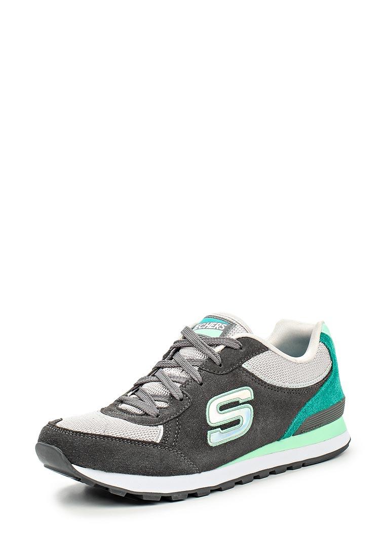 Женские кроссовки Skechers (Скетчерс) 141