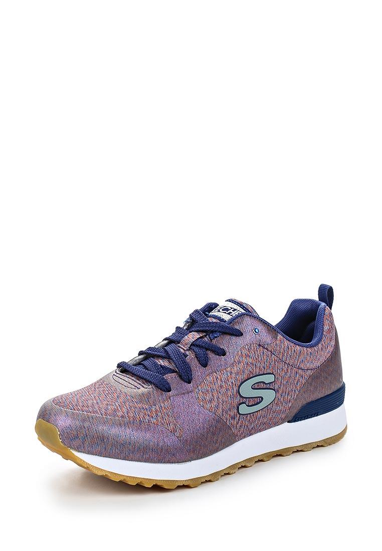 Женские кроссовки Skechers (Скетчерс) 118