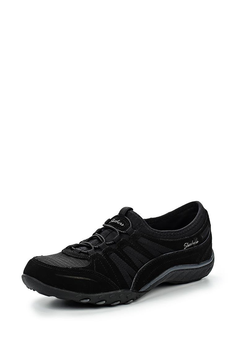 Женские кроссовки Skechers (Скетчерс) 23020