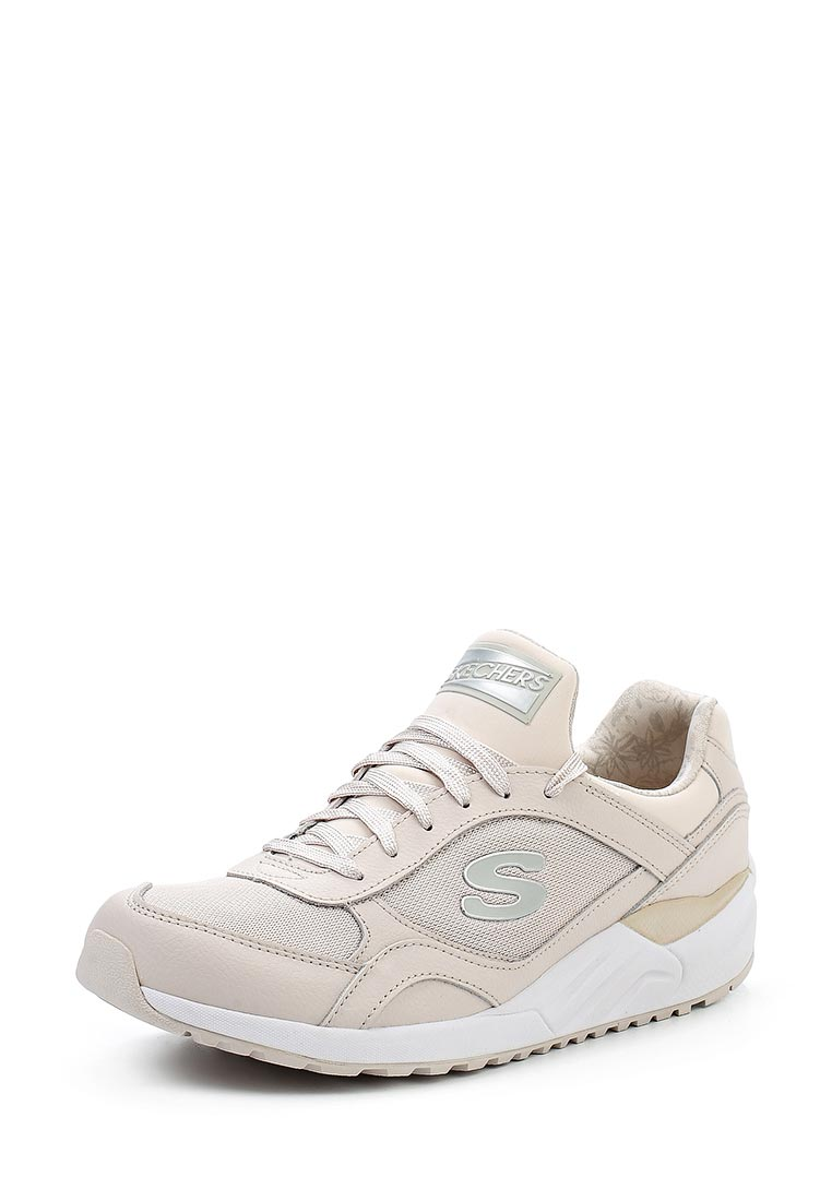 Женские кроссовки Skechers (Скетчерс) 610