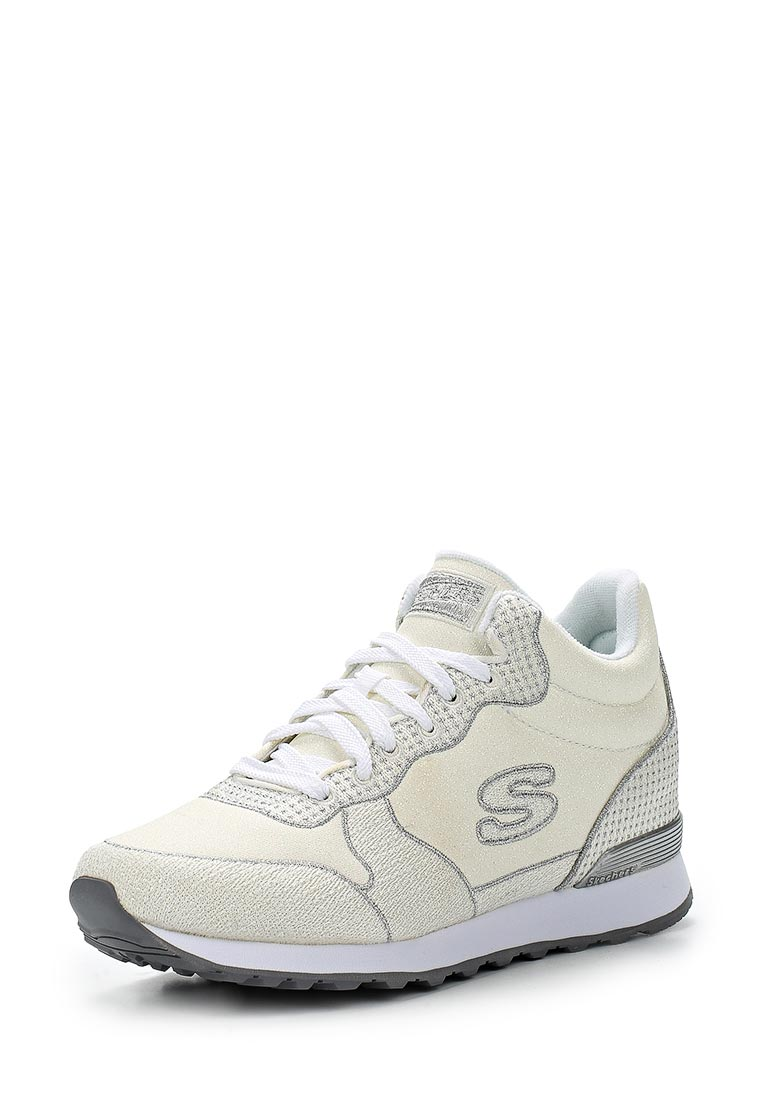 Женские кроссовки Skechers (Скетчерс) 715