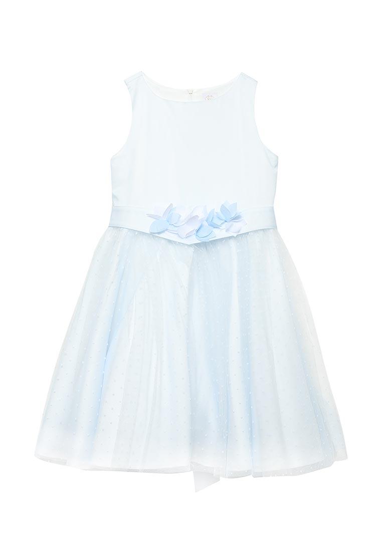 Нарядное платье SLY 1D/SM/18