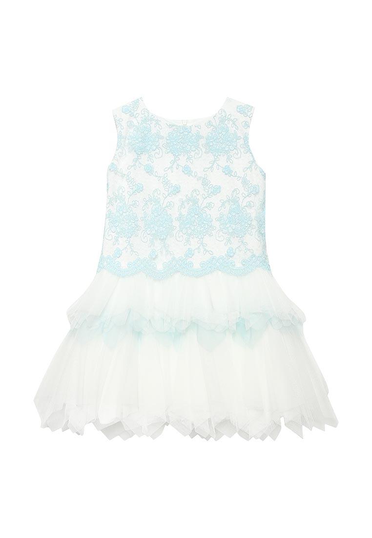 Нарядное платье SLY 6/SM/18