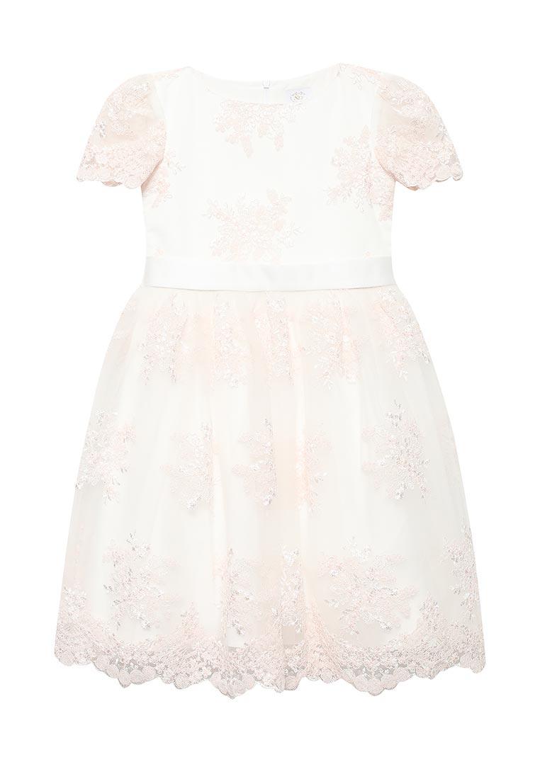 Нарядное платье SLY 10/SM/18