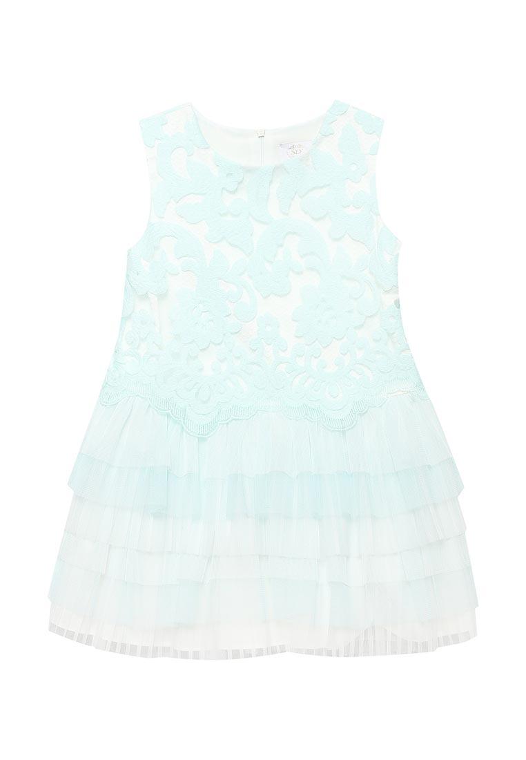 Нарядное платье SLY 19/SM/18