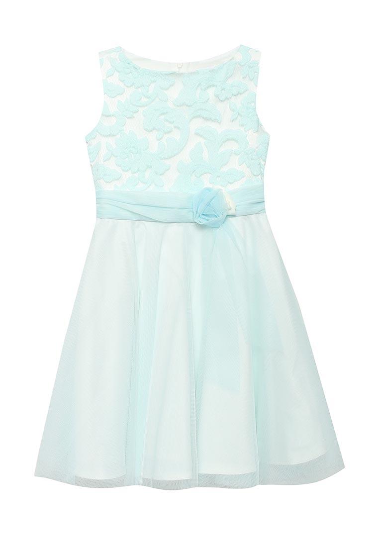 Нарядное платье SLY 20/SM/18