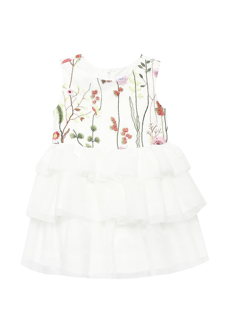 Нарядное платье SLY 32/SM/18