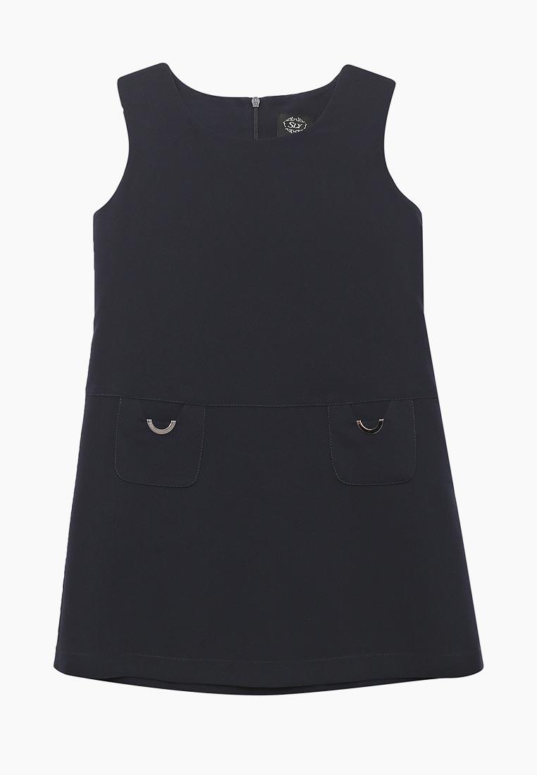 Повседневное платье SLY 201B/S/18