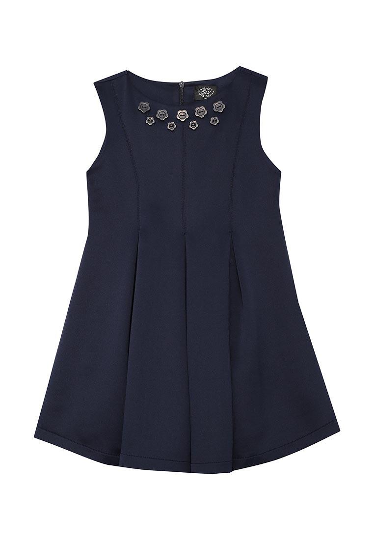 Повседневное платье SLY 205B/ S/17