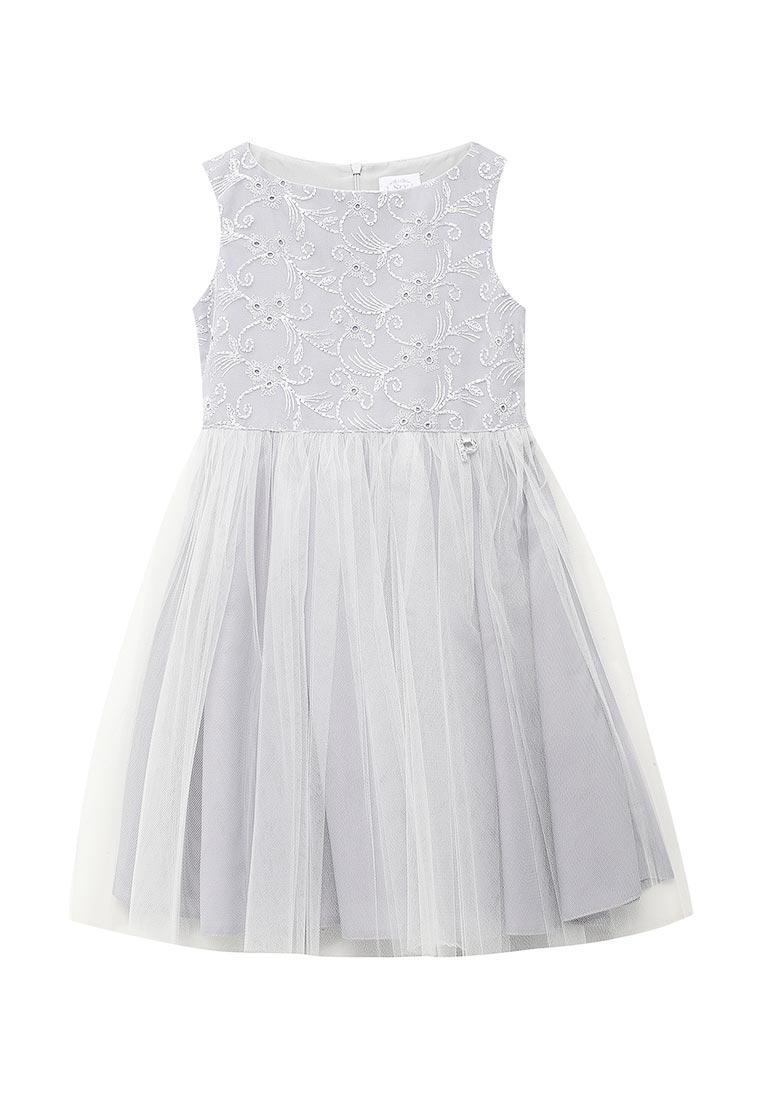 Нарядное платье SLY 1B/J/17