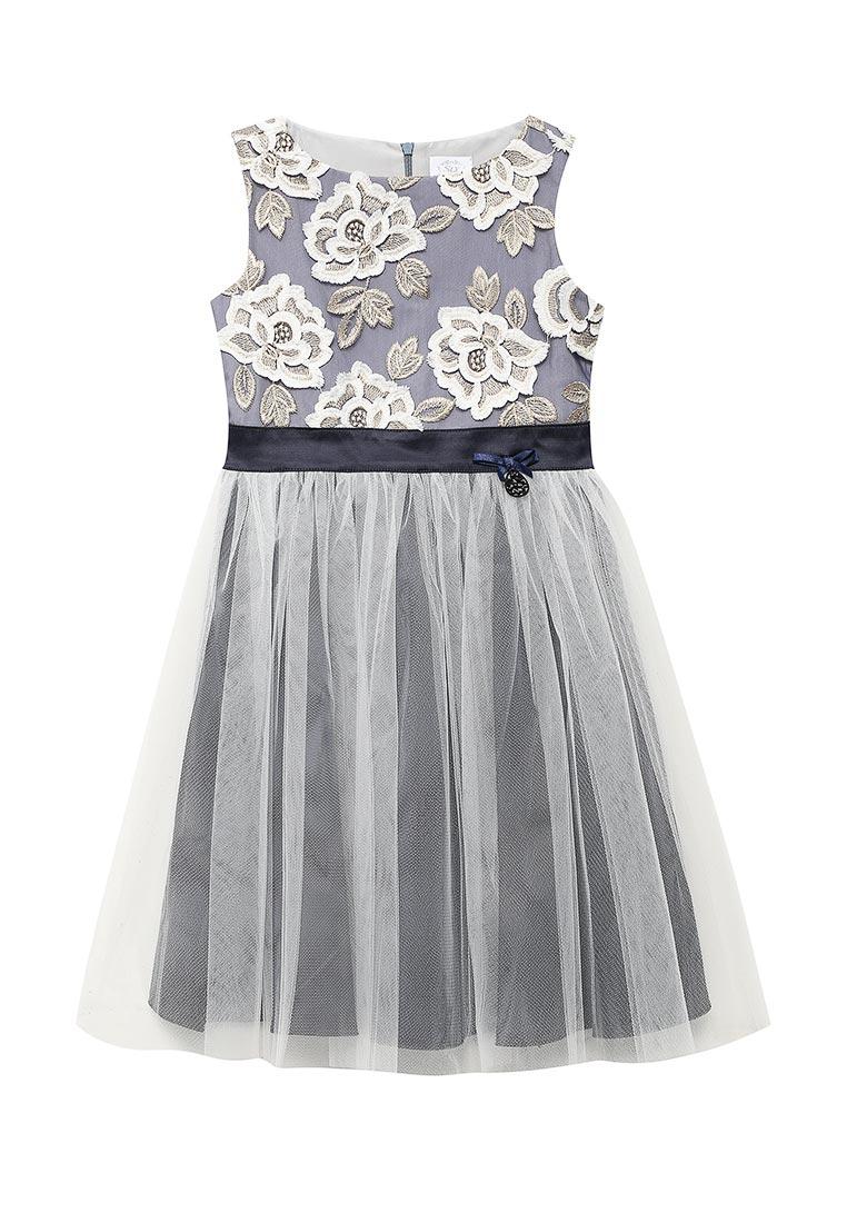 Нарядное платье SLY 2A/J/17