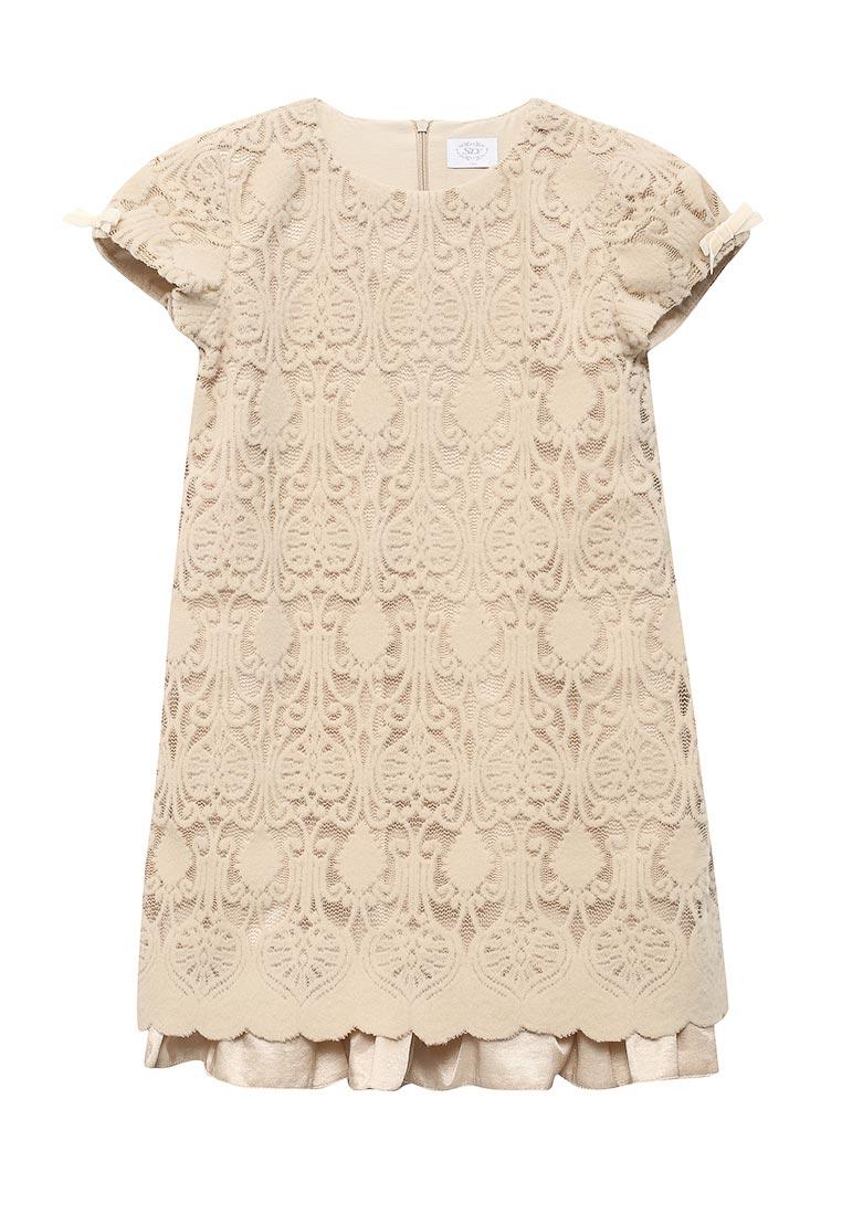 Нарядное платье SLY 25/J/17