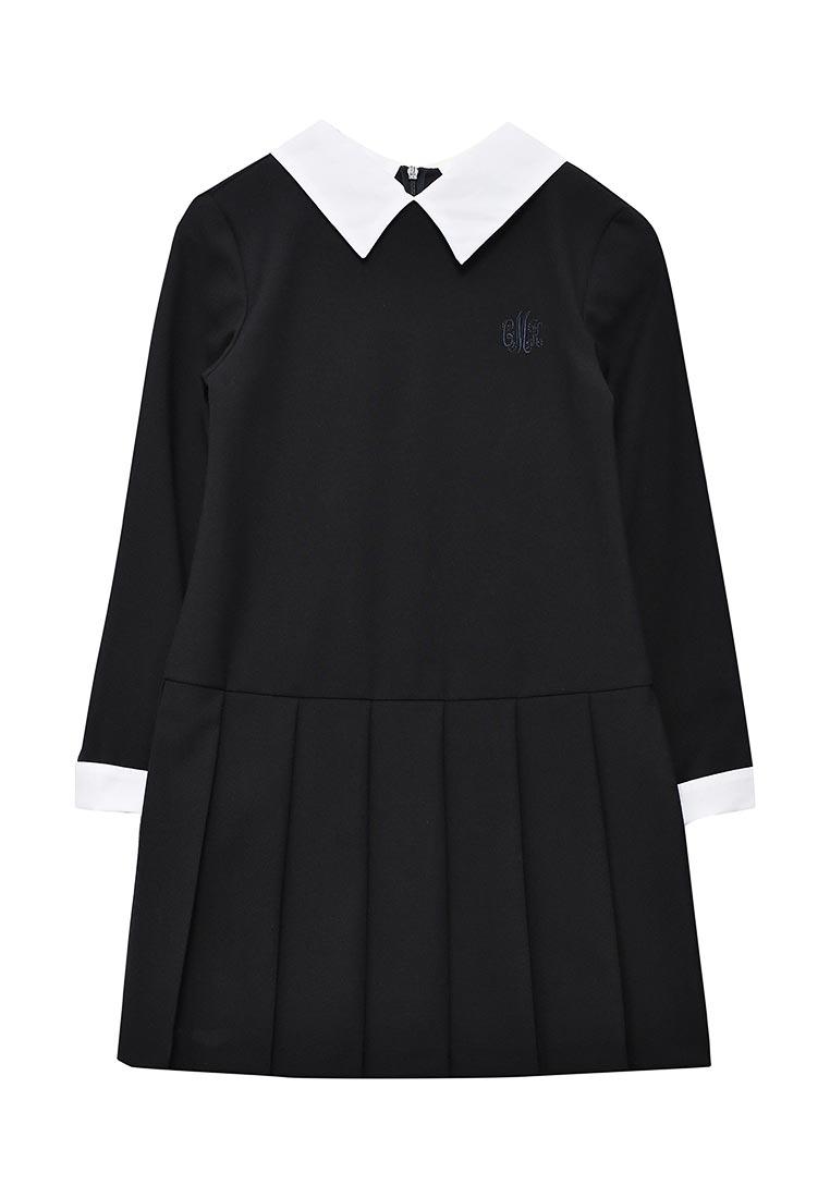 Повседневное платье Смена 17с165