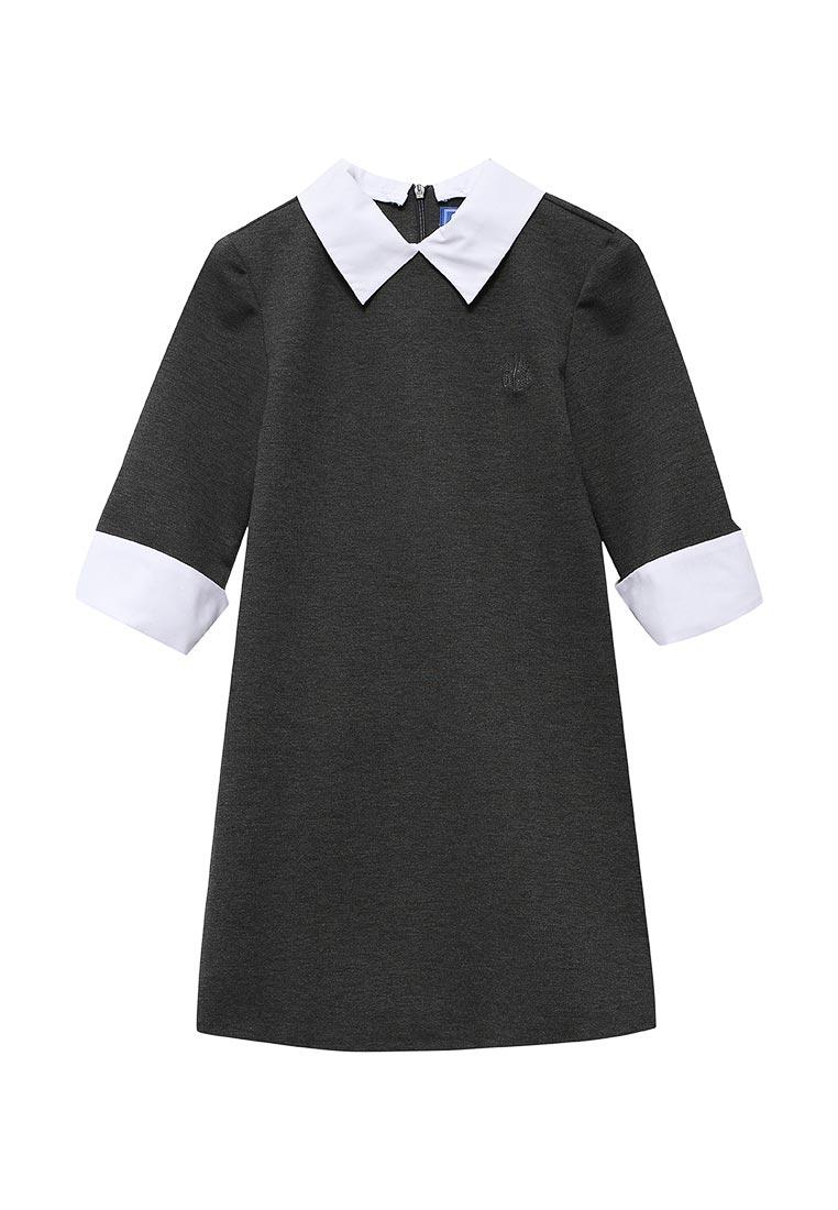 Повседневное платье Смена 17с62