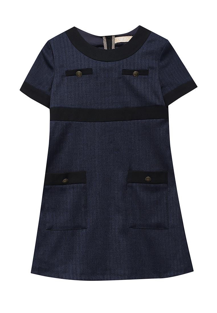 Повседневное платье Смена 16с752-D6