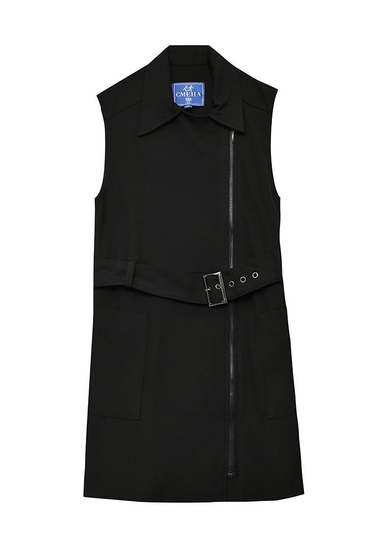 Повседневное платье Смена 17с159