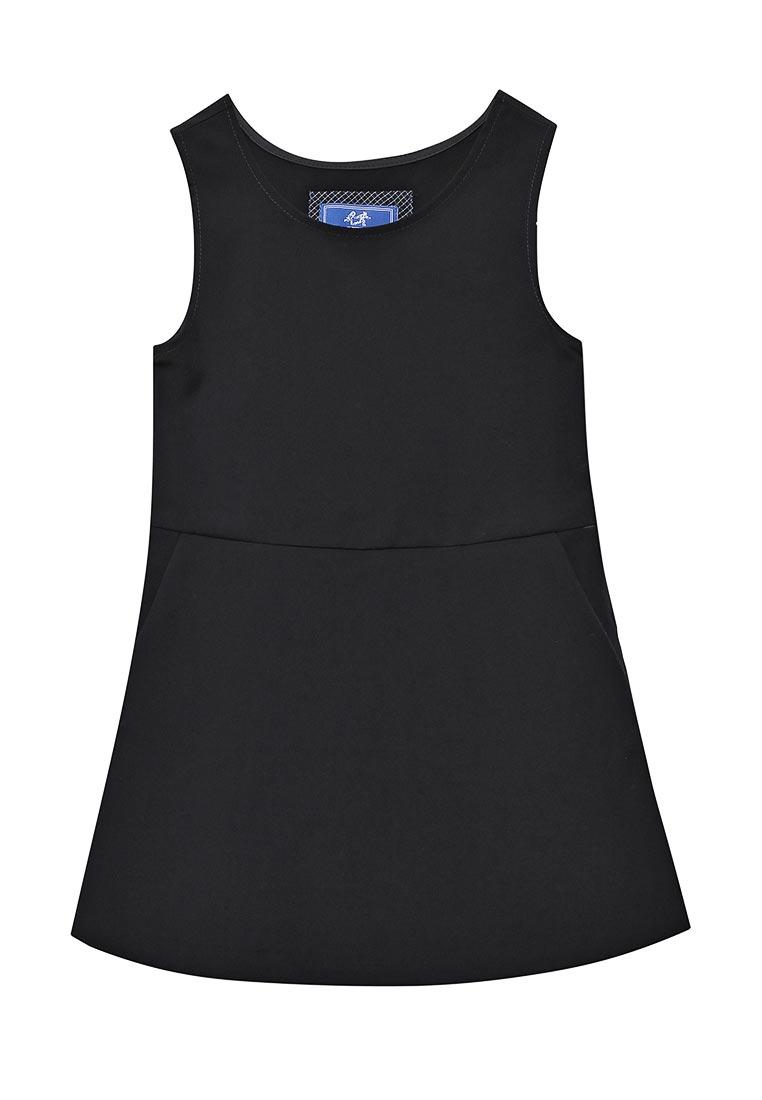 Повседневное платье Смена 17с161