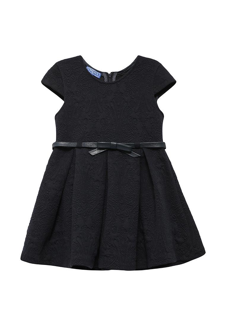 Повседневное платье Смена 17с150