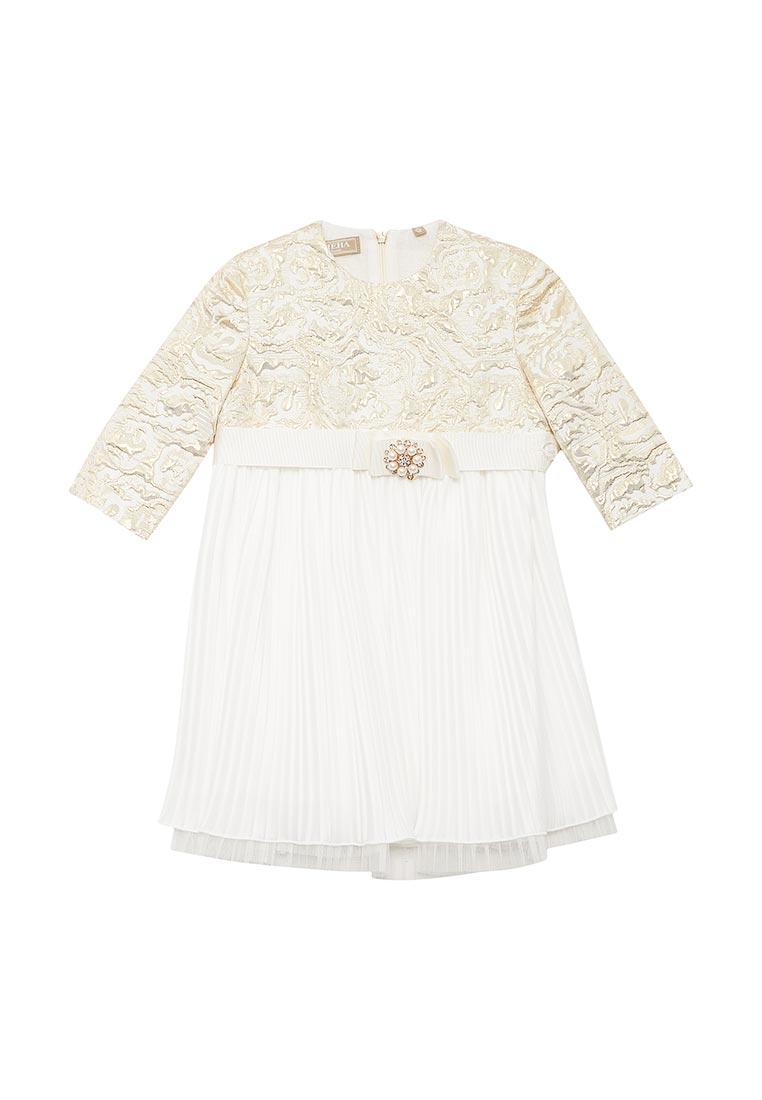 Нарядное платье Смена 16с219