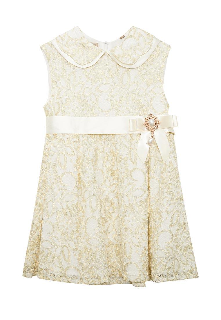 Нарядное платье Смена 16с524